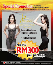 Premium Beautiful Special Promo
