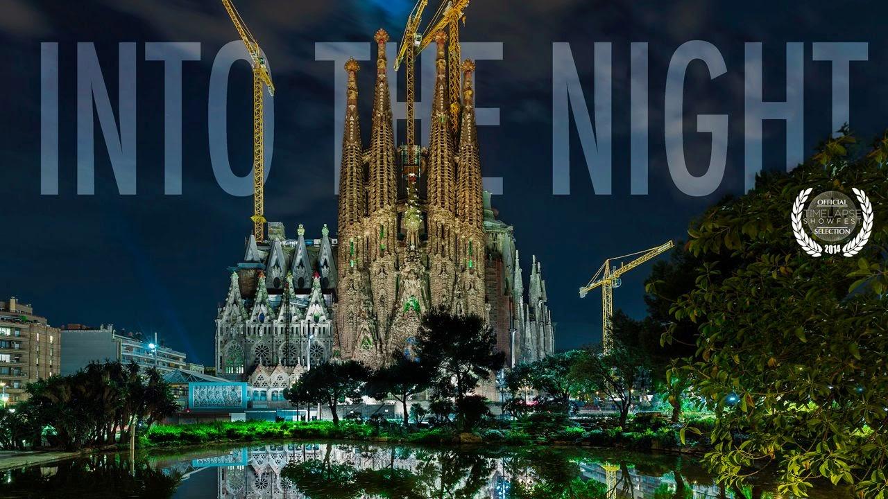 Into the Night, Jordi de Temple