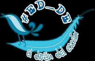 El diván del escritor - #ED_DE