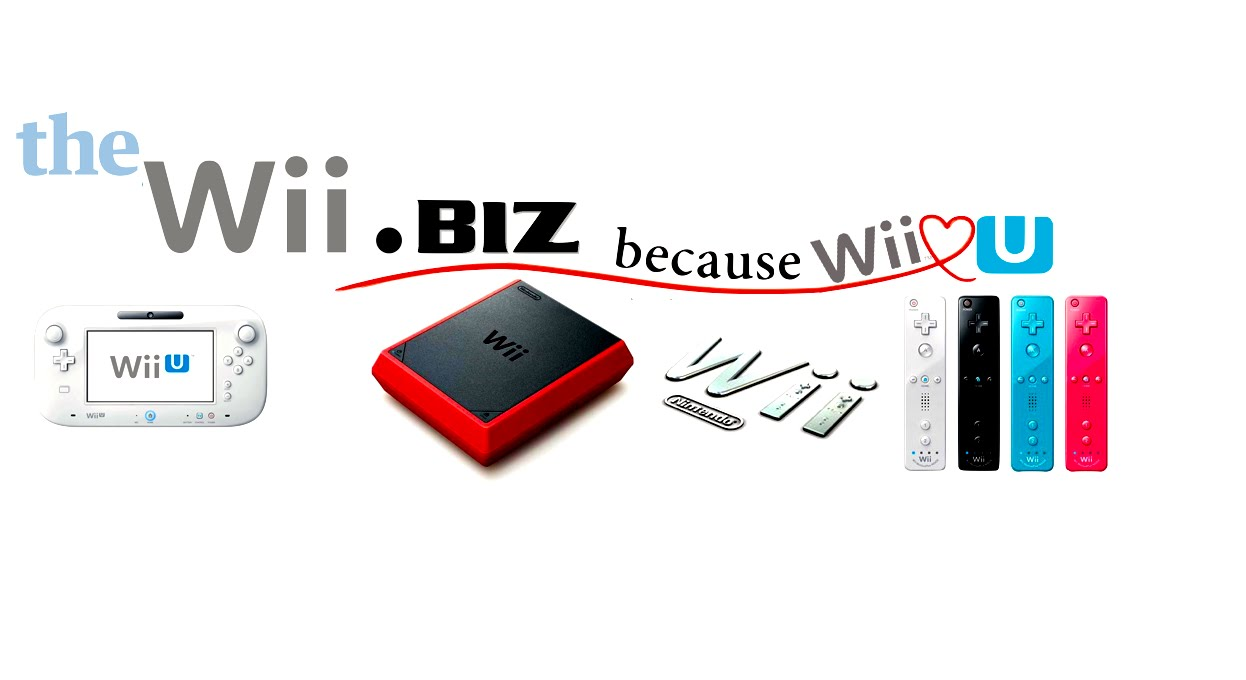 The Wii U Biz