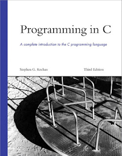 programming in c cover
