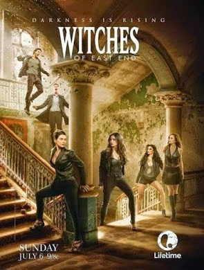 Witches of East End 2×04
