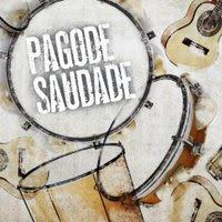 Pagode Saudade - 2011