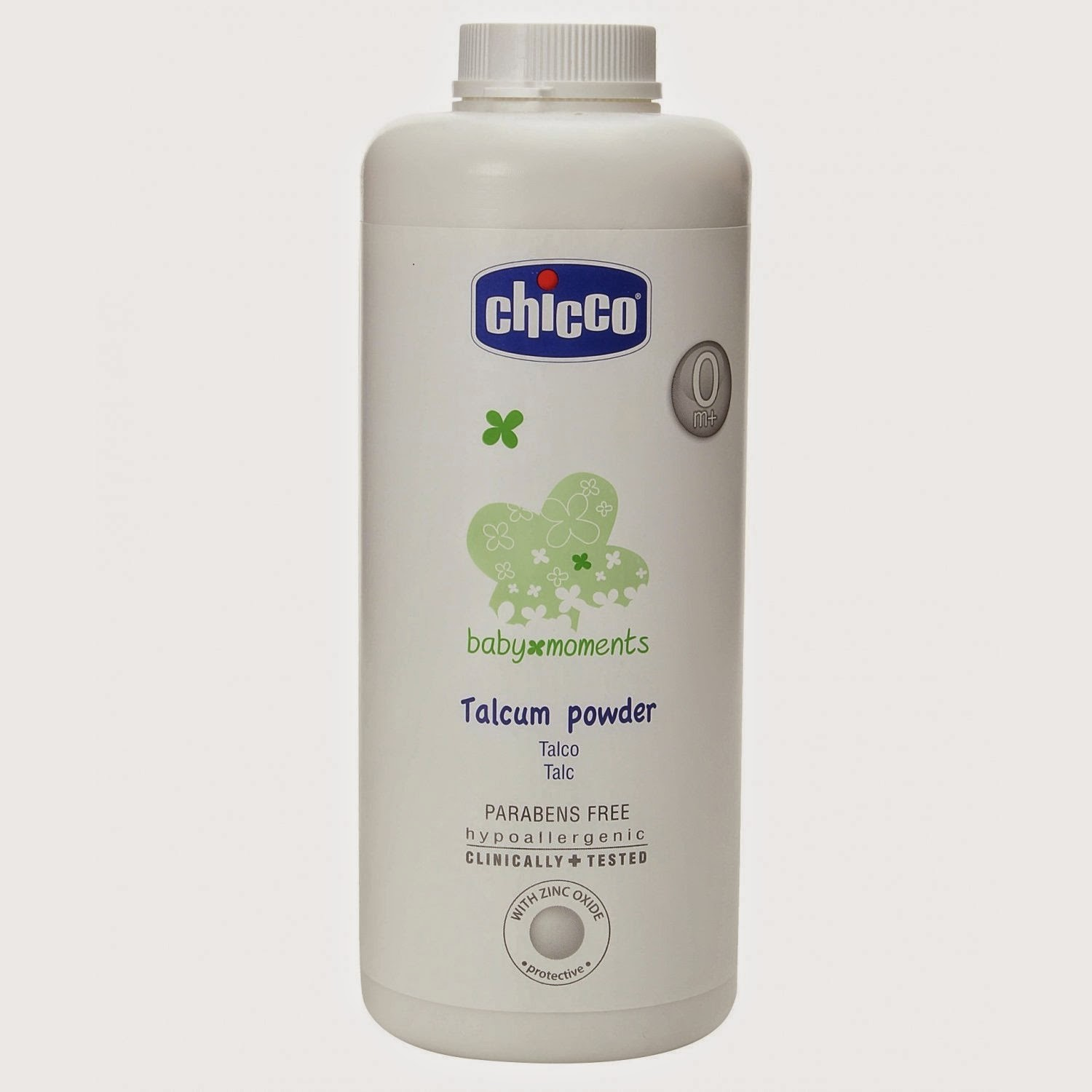 Buy Chicco Talcum Powder 150gm Rs. 100 only at Amazon.