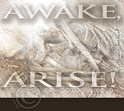 AWAKE, ARISE!