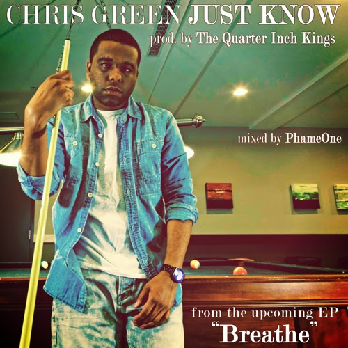 Chris Green - Just Know