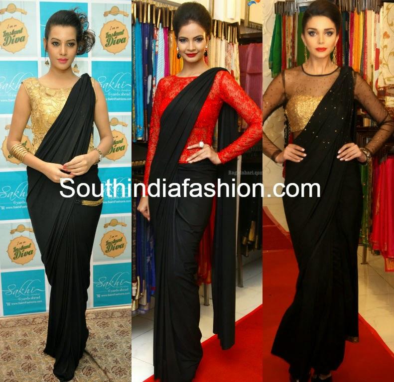 sakhi fashions readymade sarees