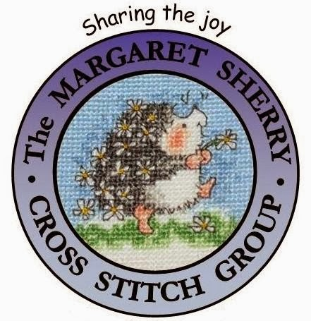 Margaret Sherry Cross Stitch Group Blog