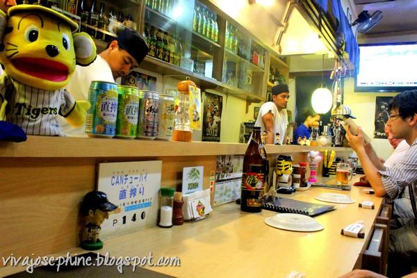 Maka Restaurant Le Grand Balcon