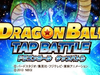 Download Game Android Apk Dragon ball Tap Battle