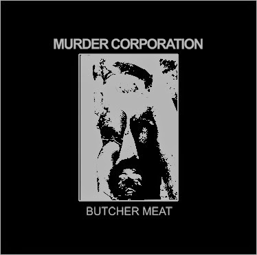 Murder Corporation Schwarz