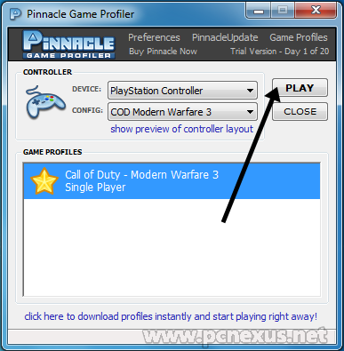 how to play ps3 on pc
