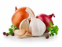 Khasiat Manfaat Kegunaan Bawang Putih