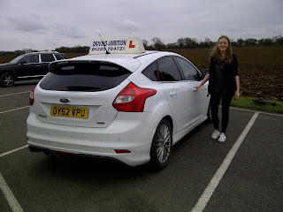 MOTORWAY LESSONS BANBURY
