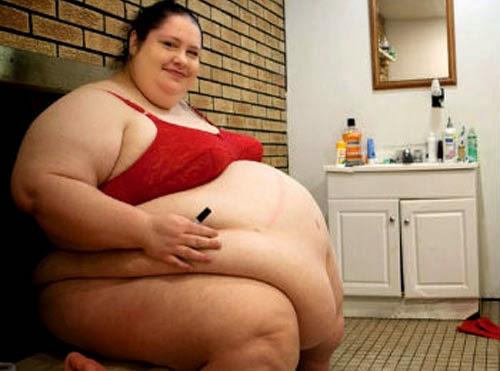 Bài thuốc chữa bệnh béo phì