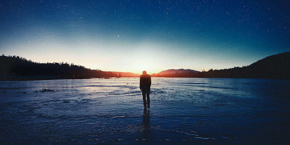 Sunset Stars l 300+ Muhteşem HD Twitter Kapak Fotoğrafları