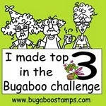 Bugaboo Challenges May 2011
