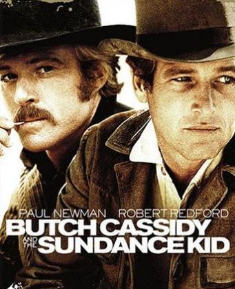 Assistir Filme Online Butch Cassidy Dublado