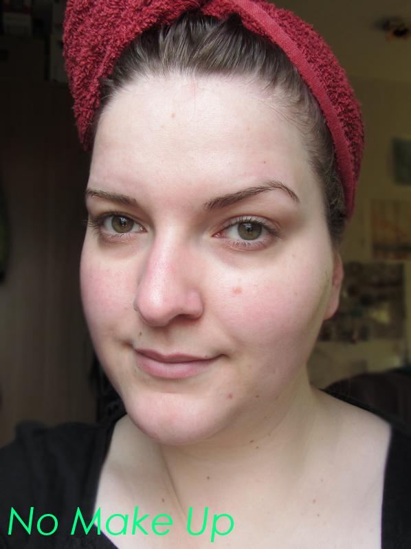 wie soll ich mein Make-up machen?