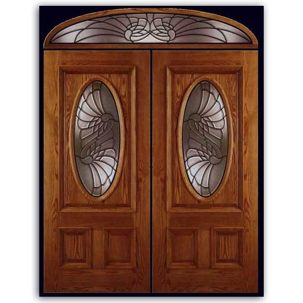 estilos de puertas de madera imagui