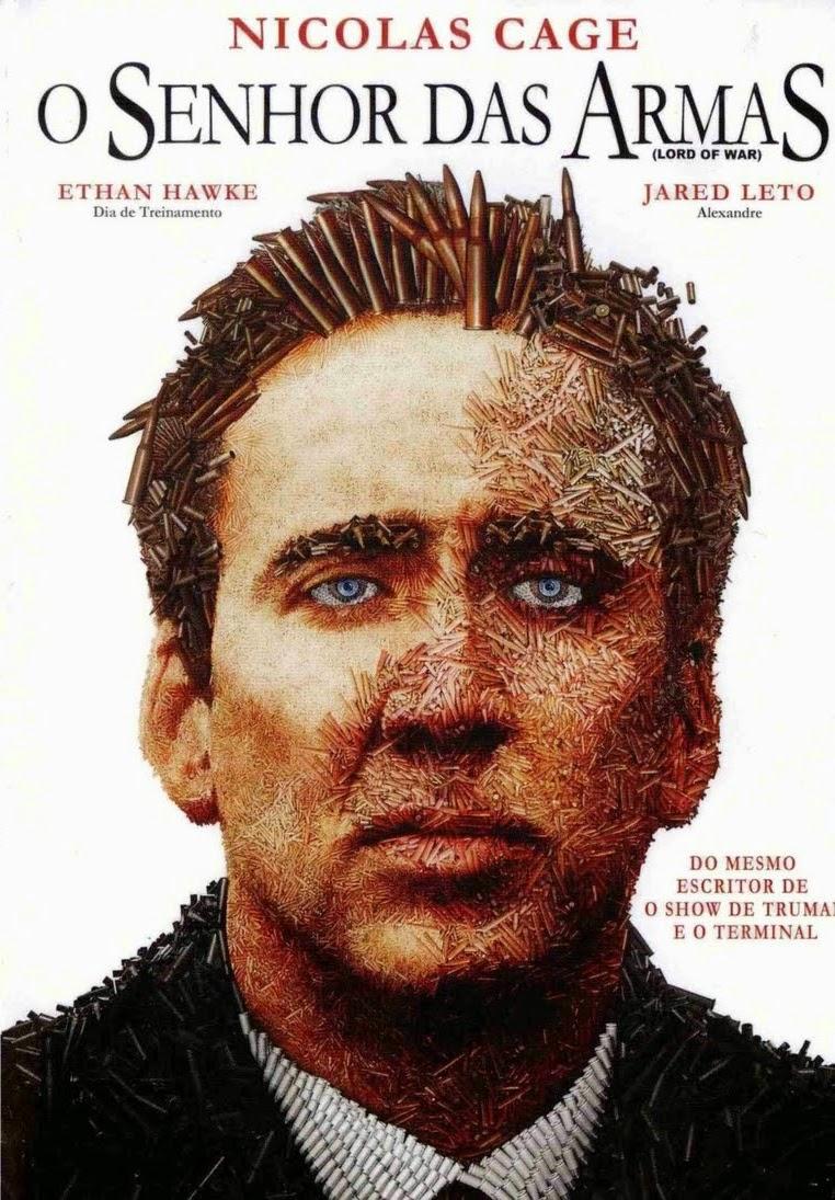 O Senhor das Armas – Dublado (2005)