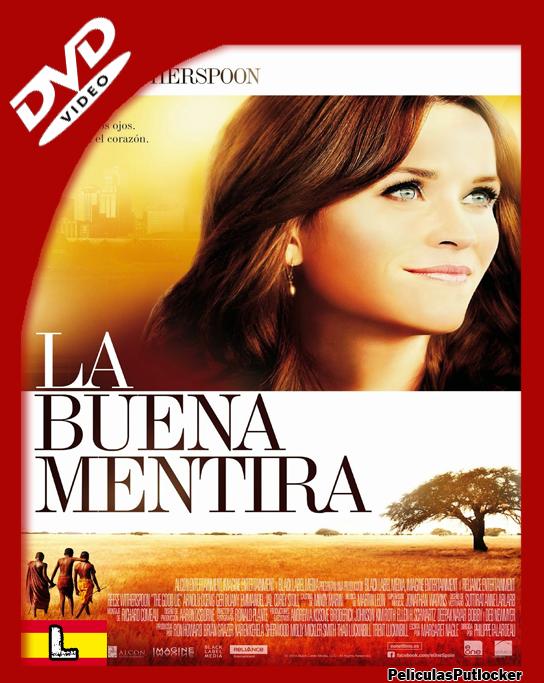 La Buena Mentira [DVDRip][Latino][SD-MG-1F-RG]
