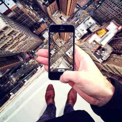 CyberTribu, iPhone, fotocamera, tips, trucchetti, fotografia, foto, CyberTribu, ClickTribu,
