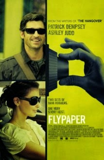 Watch Flypaper 2011 Online Free Putlocker
