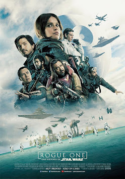 Last film I saw: Rogue One