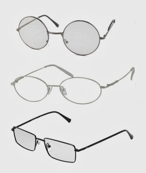 Dandy Armi Blog Oficial: Gafas y Anteojos