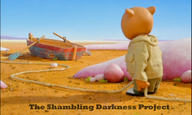 The Shambling Darkness Project