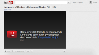 Download Film Innocence of Muslims