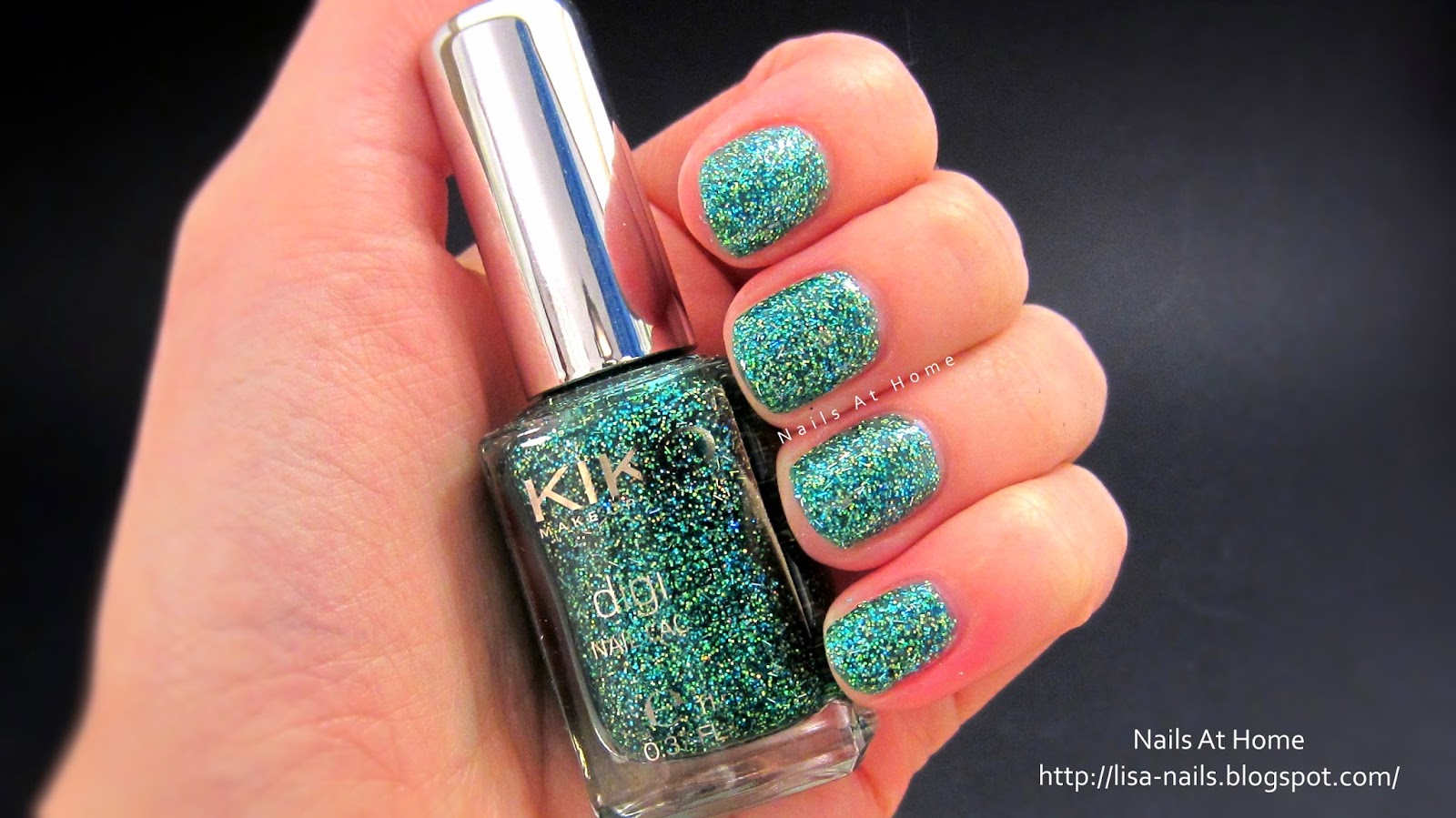 KIKO - Illusion Green