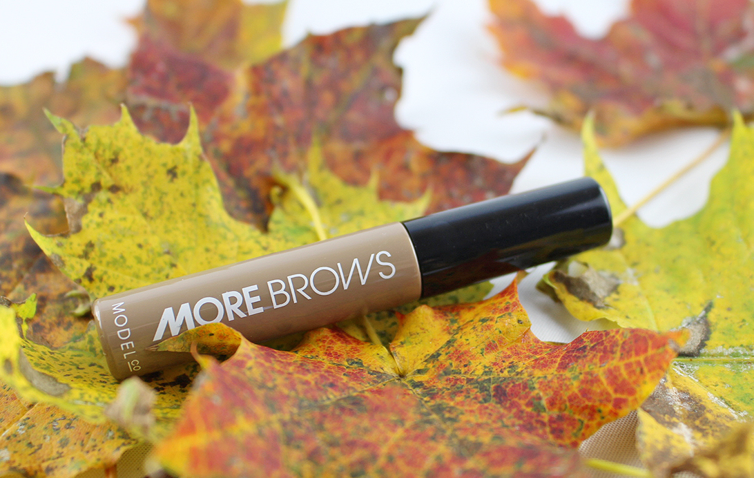 Glossybox Herbstzauber Edition - Model Co – MORE BROWS Fibre Gel