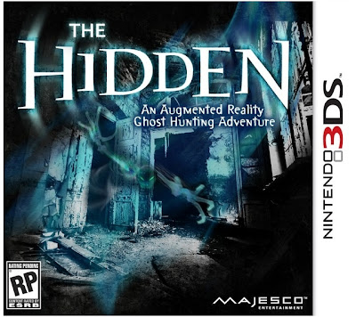 The Hidden 3DS