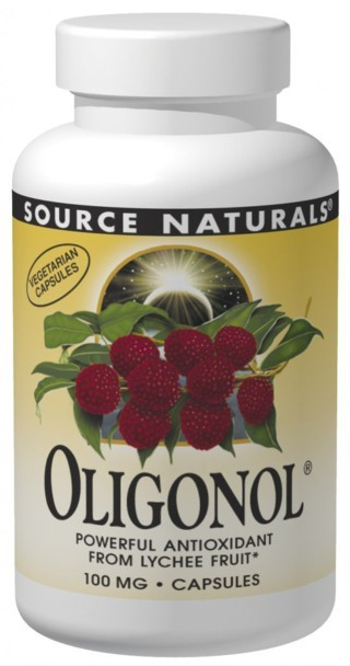 """Oligonol""  from Lychee fruits <br> for your good health and beauty!"