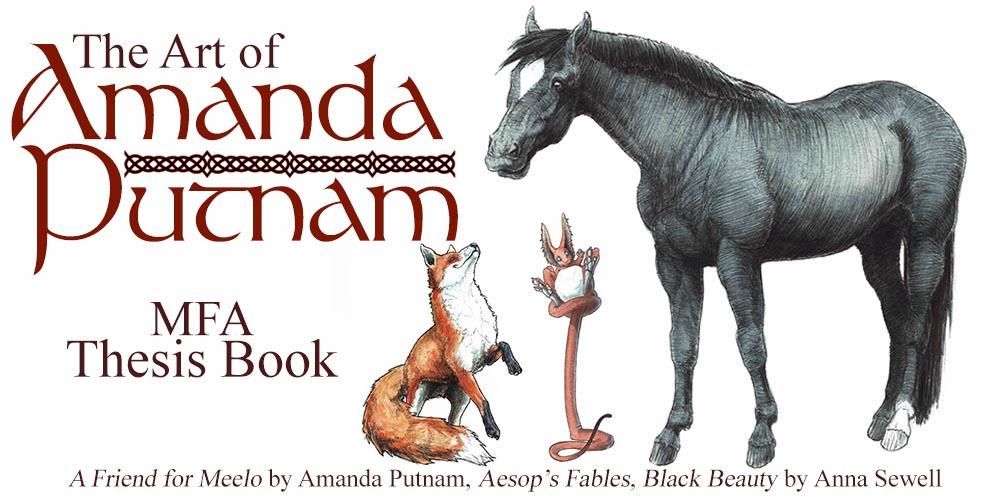 Amanda's Thesis Book
