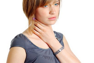 Cara Mengobati Sakit Tenggorokan dengan Obat Alami