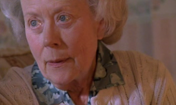 annette crosbie actress