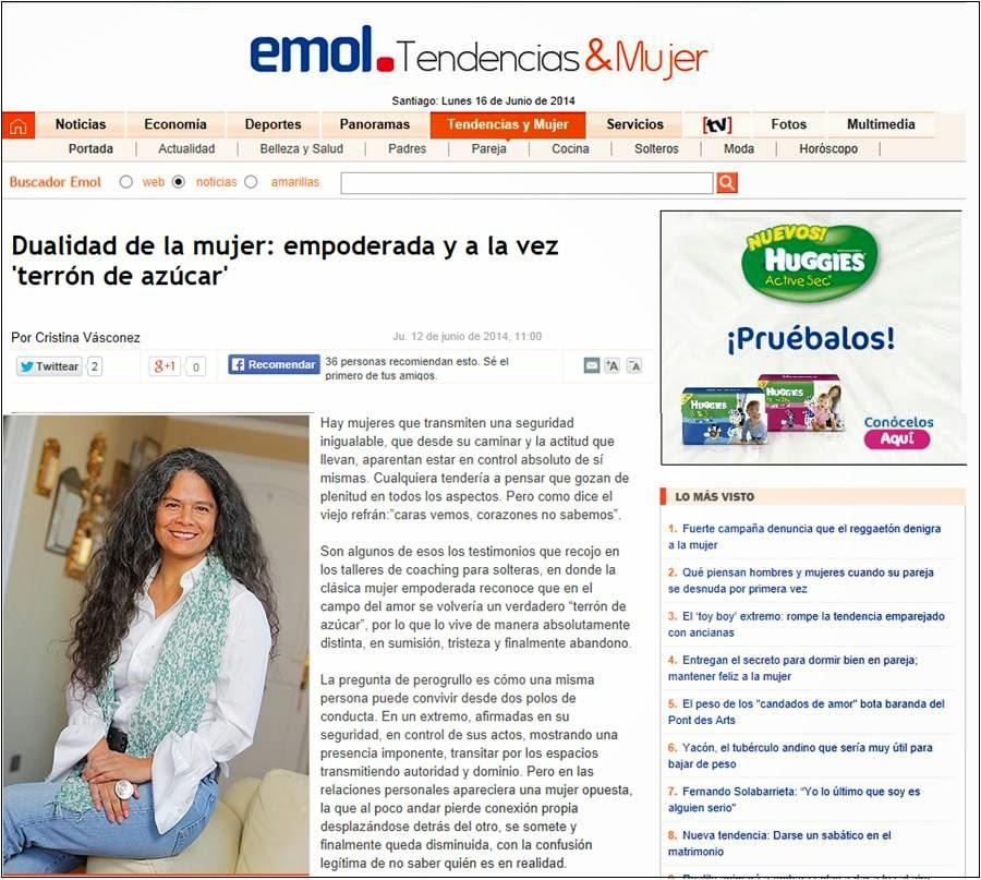 http://www.emol.com/tendenciasymujer/Noticias/2014/06/12/25784/Costos-del-feminismo-mujer-empoderada-y-a-la-terron-de-azucar.aspx