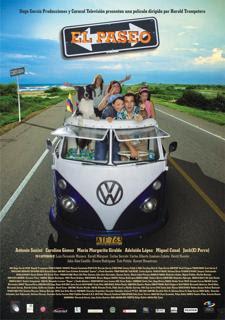 descargar El Paseo – DVDRIP LATINO