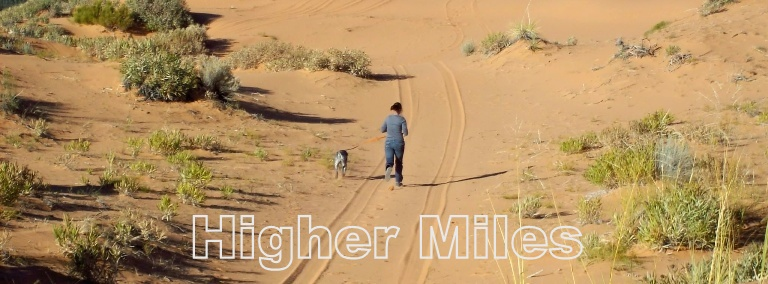 Higher Miles