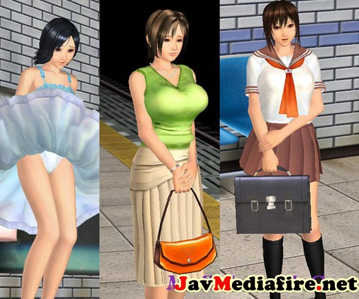 Rapelay3 [Hentai Game] Rapelay Heyzo, Tokyo Hot, Caribbeancom, Alice Ozawa, Uncensored JAV Download