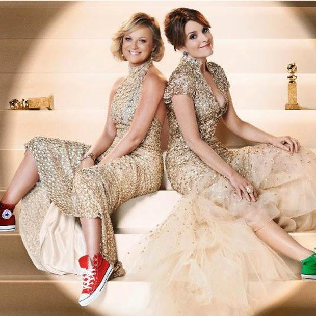 A Academia dos Correspondentes Estrangeiros de Hollywood, que apresenta o tradicional Globo de Ouro, divulgou a lista de celebridades que estarão desfilando pelo tapete vermelho