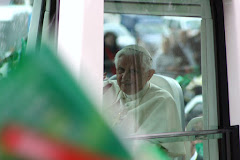 Papa Bento XVI no Porto - Portugal