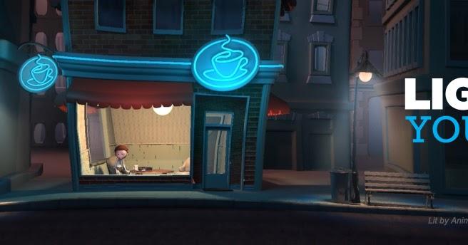 animation tips tricks lighting your shot workshop make your