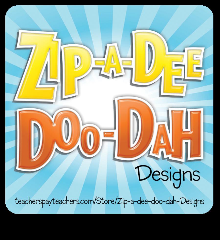 ZipADeeDooDah Designs