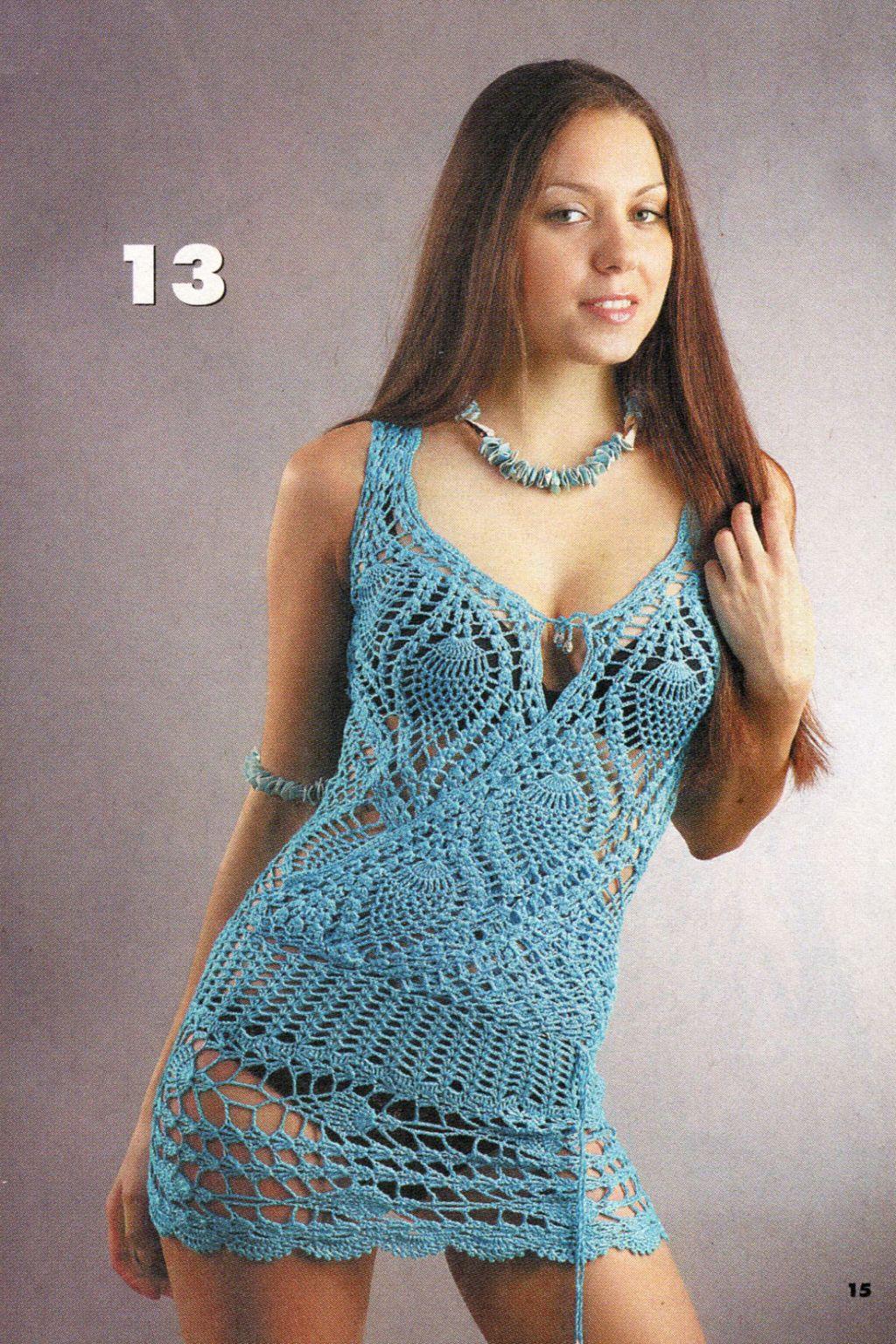 Вязание крючком и спицами/Crochet and knitting