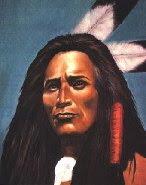 Tarot Índios Americanos III