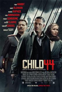 Sinopsis Film Child 44
